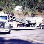 1997 Fresadora de asfalto